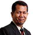 Dato' Dr. Hj. Mohd Fadzilah Kamsah