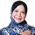 Dato'. Prof. Dr. Muhaya Mohamad